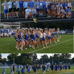 Blue-White Pictures