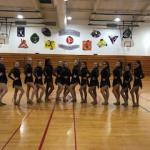 Dance Team Comp Uniforms