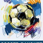 Soccer Banquet 11/2