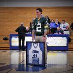 Honoring Drew Lzowski