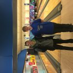 Woodstock Boys Bowling Quialifies Two for Sectionals!