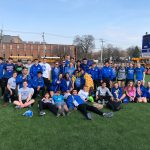 Track and Field 2019