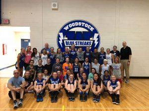 18-19 Girls Summer Basketball