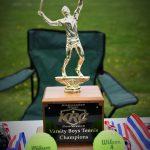 Boys Tennis Parent/Player Meeting