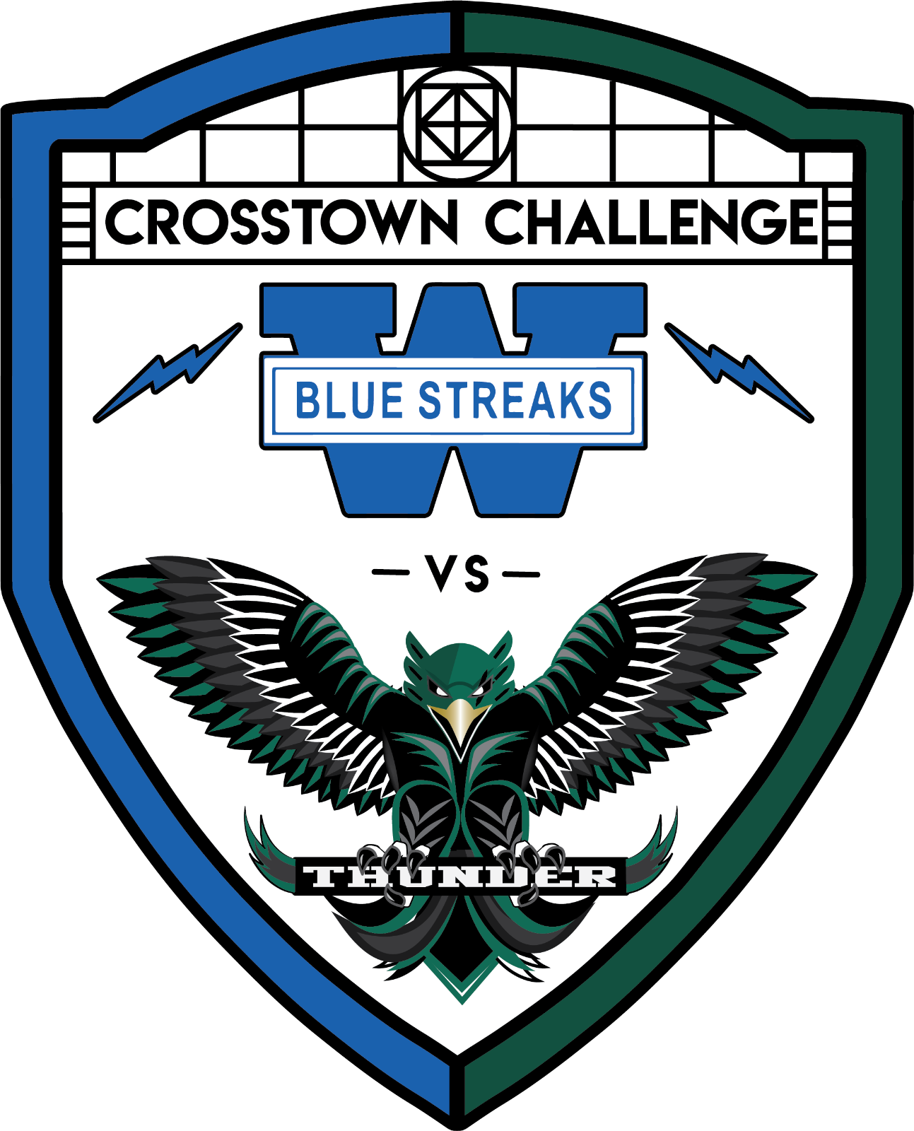 Crosstown Challenge Game Info