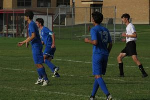 Oregon Tournament Soccer Pictures