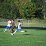 Soccer vs. RB