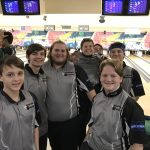 Boys Bowling Season Comes to an End at Regionals