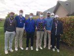 Boys Golf Team KRC Champions