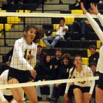 Los Alamos Volleyball High School Tryouts