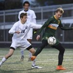 Lancers Boys Soccer Heading to the PIAA Playoffs Featured on Triblive.com