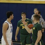 Lancers Varsity Basketball vs. Burrell 1.4.19