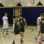 Lancers Basketball Travels to Valley in Match-up of Section Unbeatens