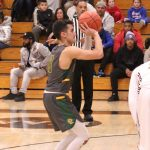 Lancers Varsity Basketball vs. Valley 1.11.19