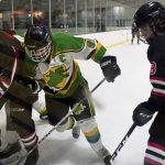Hockey's Shane Miller featured on Trib HSSN!