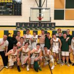 Boys Basketball Playoff Preview- Trib HSSN