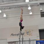 Lancers CMX Athletics Athlete of the Week: Lizzie Orosz