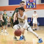 Lancers Boys Basketball' historic playoff run featured in Trib HSSN