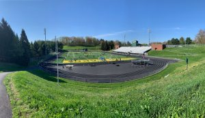 Lancer Stadium