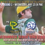 WPIAL BASEBALL PLAYOFFS