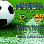 WPIAL Boys Soccer Quarterfinals
