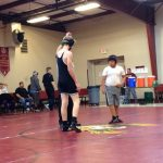 Titan Middle School Wrestlers Place at Harvest Prep Tourney