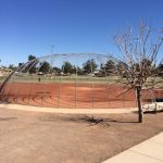 Softball Field Prep and Beautification Day