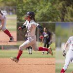 Chandler Preparatory Academy Varsity Softball beat Horizon Honors High School 6-2