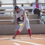 Chandler Preparatory Academy Varsity Softball beat Tempe Prep 15-2
