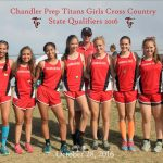 High School Cross Country 2017