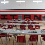 Titans Compete in Region Chess Tournament