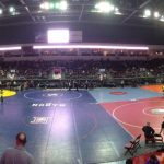 The High School Wrestling Practice & Event schedule is up!