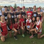 XC Titans Finish with BEST season EVER!