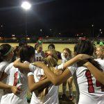 Women's Varsity Soccer Falls to Gilbert Christian 2-0