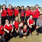 MS Softball Team Stands at 4-0