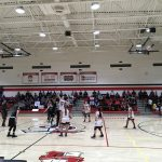 Basketball Lady Titans vs. AZ College Prep