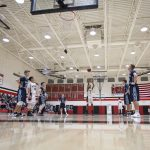 Men's Basketball Summer Info and Calendar