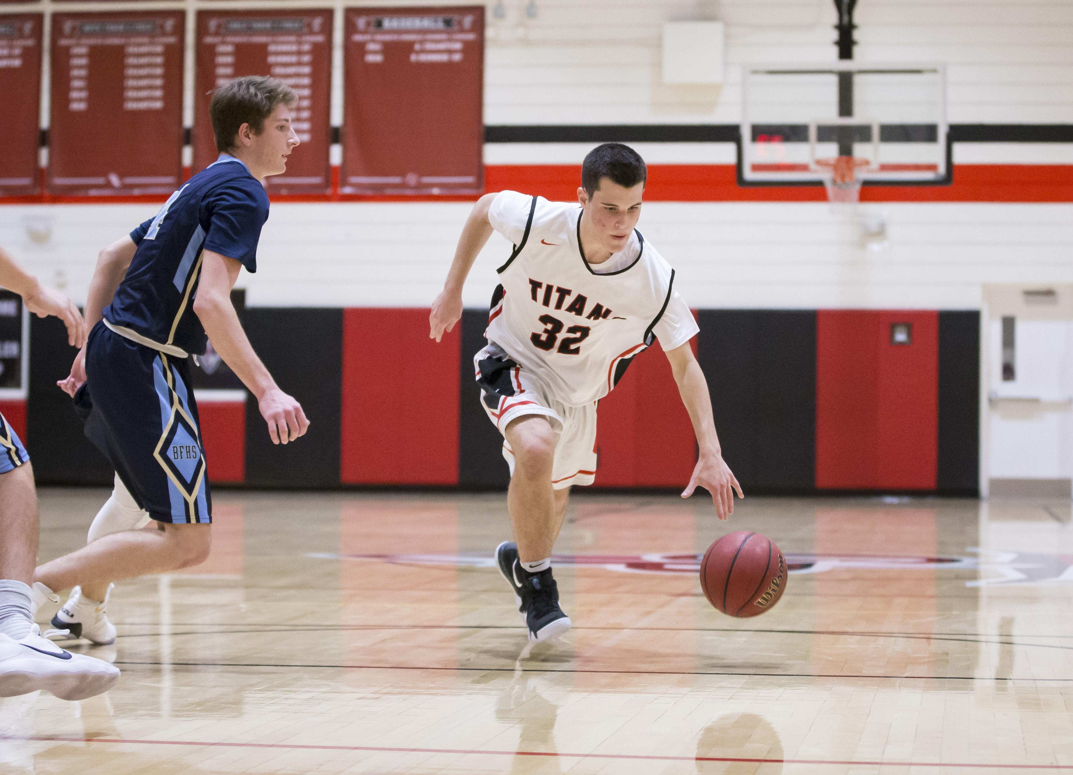Mens Basketball Fall Practice Begins This Saturday 8/18