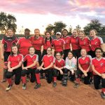 MS Softball Team Stands at 5-1