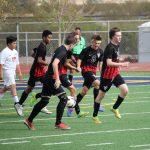 CPA Men's Soccer 17-18