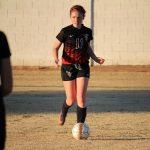 Women's Soccer vs. Gilbert Classical 1-11-18