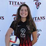 Freshman Amanda Stoft gets hat trick on #6 Scottsdale Prep