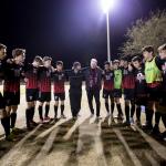 6 Titan Men's Soccer Players Earn Region 5 Recognition