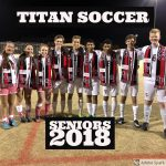 Men's Soccer Draws SCA 2-2 on Senior Night