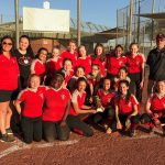 Congrats to MS Softball Runners-Up!