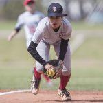 Softball beats Veritas Prep 16-4