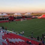 Great Hearts Chandler @ Phoenix Rising Soccer!