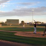 Varsity Baseball Downs GPA 9-4