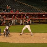 Titan Baseball at Tempe Diablo Stadium