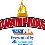 """Champions"" Logo"